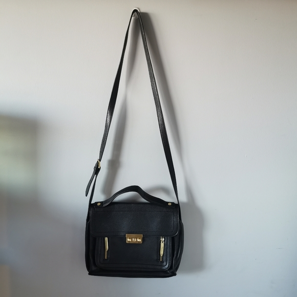 3.1 Phillip Lim for T Top Handle Crossbody Bag